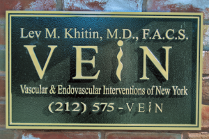 VEiN Sign Lev Khitin new York Vein Treatement sml1 300x200 nyc vein