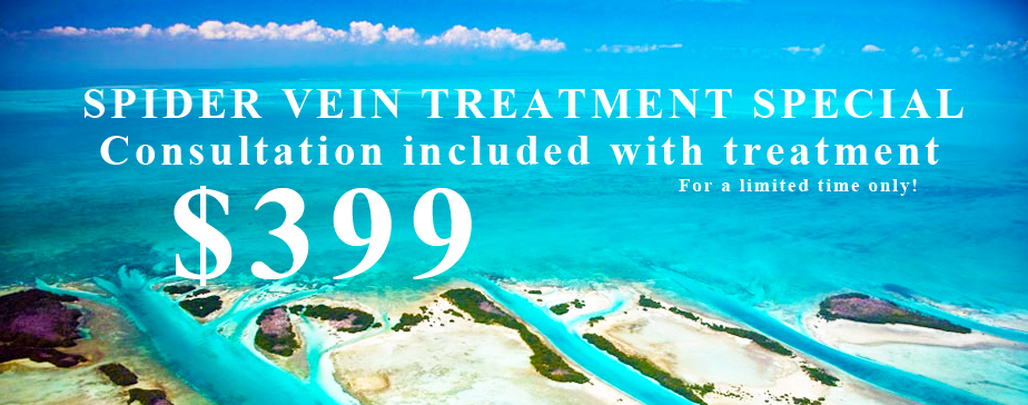 Vein Treatment Center