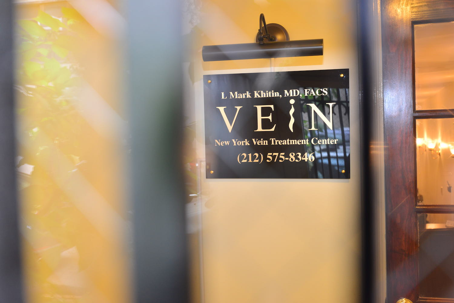 New York Vein Treatment Center - Our Practice 4